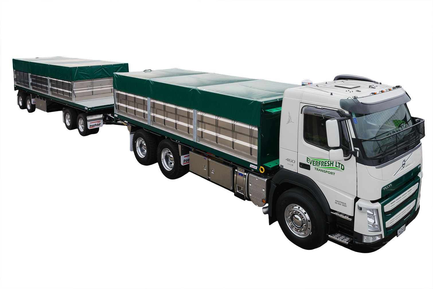 Truck Covers & Tarpaulins